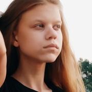 Ксения Добравольская 18 Харьков