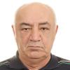отари, 70, г.Нефтеюганск