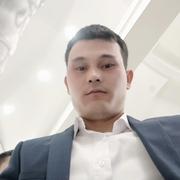 Дайыр 27 Бишкек