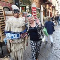 Svetlana, 59 лет, Стрелец, Рим