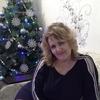 нина, 57, г.Карталы