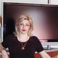 Елена  Уколова, 52 года, Близнецы, Пятигорск