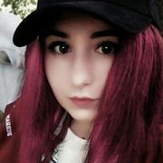 Lena 25 лет (Козерог) Полтава