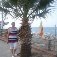 Лариса, 59 лет, Рак, Винница