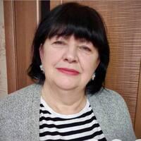 Татьяна, 60 лет, Телец, Харьков