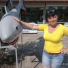 Татьяна, 44, г.Снежное