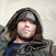 Олег 37 Истра