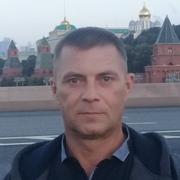 Вадим 48 лет (Козерог) Пестово