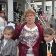 Песковая Наталия Викт 48 лет (Лев) Зубова Поляна