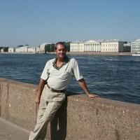Вадим, 58 лет, Весы, Санкт-Петербург