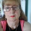Zanna, 75, Los Angeles