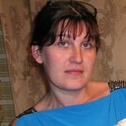 Татьяна 41 год (Рак) Вознесенск