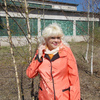Ольга Агаева, 56, г.Киров (Кировская обл.)