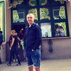 Руслан, 43, г.Вена