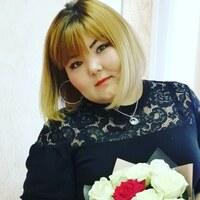 Улана, 28 лет, Дева, Москва