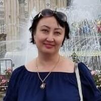 Елена, 46 лет, Козерог, Москва