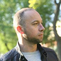Анатолий, 45 лет, Овен, Москва
