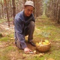 сергей, 53 года, Водолей, Омск