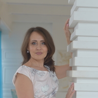 Наталья, 46 лет, Водолей, Санкт-Петербург
