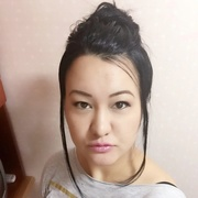 Olga 40 лет (Рак) Сеул