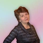 Наталия 57 лет (Телец) Реутов