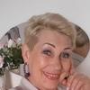 LYUDMYLA, 60, г.Неаполь