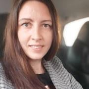 Татьяна Борисова 32 Нижний Новгород