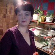 Светлана 45 Бахчисарай