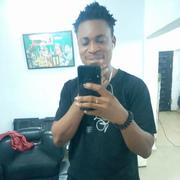 Henry 30 лет (Рак) хочет познакомиться в Лагосе