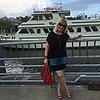 FLORA, 59, Brooklyn