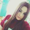 Ирина, 19, г.Заозерный