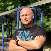 Дмитрий 38 лет (Овен) Санкт-Петербург