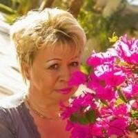 Светлана, 60 лет, Рак, Санкт-Петербург