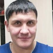 Артур Петров 32 Пермь