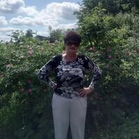 Жанна, 59 лет, Рак, Калуга