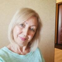 Мила, 56 лет, Скорпион, Оренбург