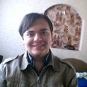 Аркадий 26 лет (Козерог) хочет познакомиться в Киверцах