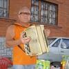 Владимир, 62, г.Кропоткин