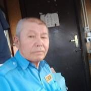 Максут Адрисов 63 Астана