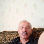 Николай Семин 62 Новомосковск