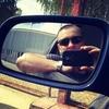 Андрей Тихонов, 23, г.Логойск