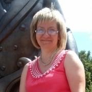 Знакомства в Бобринце с пользователем Elena 48 лет (Телец)