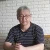 Samatbek, 59, г.Екатеринбург