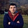 Andrei Buzdugan, 22, г.Brescia