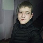 Александр Беляев 22 Воткинск