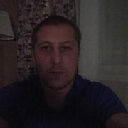 Андрей Баяндин 31 Калининград