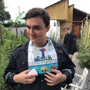 Андрей 23 Самара