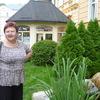 Виктория, 61, г.Карловы Вары