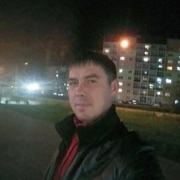 Егор 34 Нягань