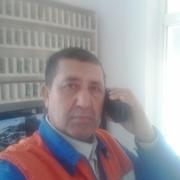 Мурат 61 Ашхабад